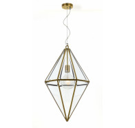 Telbix Silva Large Pendant Light