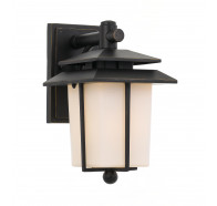 Telbix Silvan Exterior Wall Light