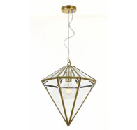 Telbix Talia Small Pendant Light