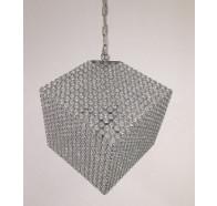 Fiorentino Tatin 6 Light Crystal Pendant