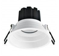 Martec Tradetec Class Dual Colour Recessed 11W LED Downlight