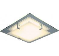 V & M Vedro Mirror LED Oyster