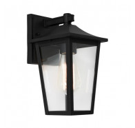 Cougar York 1 Light Exterior Wall Light