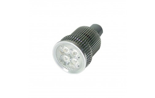 Martec Boss 9W GU10 Non-Dimmable Warm White LED Globe - MBGU3045