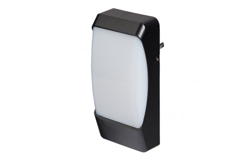 Martec Sonar Tricolour LED Bunker Wall Light