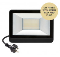 Martec 20W DIY Tricolour LED Security Flood Light