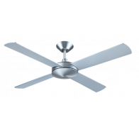 "Hunter Pacific Intercept 2 52"" (1320mm) 4 Timber Blade Ceiling Fan"