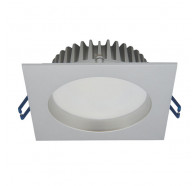 Atom AT9021 High Power 13W Square Dimmable Downlight