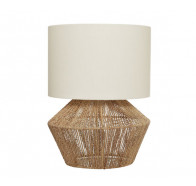 Cougar Cassie 1 Light Table Lamp
