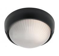Small Round Bunker Light