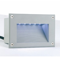 Fiorentino AT-0118 Exterior LED Wall Light