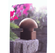 Fiorentino ML01 1 Light Pillar Mount