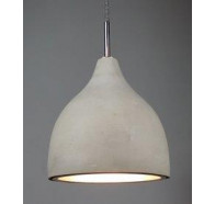 Fiorentino Enna 1 Light Pendant