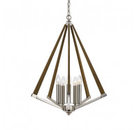 Telbix Graf 5 Light Pendant Light