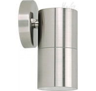 Havit HV1172 Single Fixed 304 Stainless Steel Wall Pillar Light