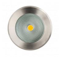 Havit HV1833 Klip 12V 316 Stainless Steel 20W LED Round Inground Light