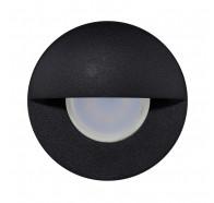 Havit HV19012-BLK Ollo Black 5W LED Step Light With Eyelid