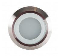 Havit HV28261RGB Flame 316 Stainless Steel RGB 0.5W LED Mini Deck Light