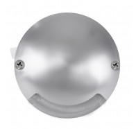 Havit HV2871-SLV Dome Silver Aluminium LED One Way Deck Light