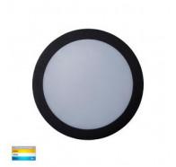 Havit HV36003T-BLK Roto Black Tri Colour 10w LED Bunker Light