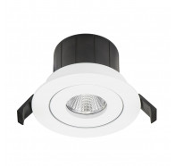 Havit HV5512T-WHT Prime White Tilt Tri Colour 12W LED Downlight