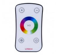 Havit HV9102-M3+M4-5A RGB LED Strip Remote Controller