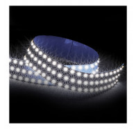 Havit HV9783-IP20-252-5K - 46W IP20 5500K 1 Metre LED Strip Light