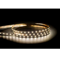 5500k LED strip 3m double side tape for easy installation 14.4w per metre 60 x 2835 LED chips per metre 1320lm per metre Size: 10mm x 2mm Cutting increments: 50mm Input voltage: 12v DC IP rating: IP20 Maximum length: 5 metres 2 Years replacement warranty