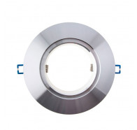 AT9019 170mm Extension Plate For Atom AT9012 LED Downlights