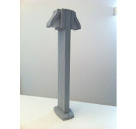 Fiorentino Lavay 2 Light Bollard
