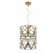 Telbix Lewis Large Pendant Light