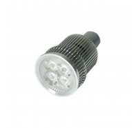 Martec Boss 9W GU10 Dimmable Warm White LED Globes