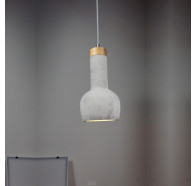 Fiorentino Mima 1 Light Pendant