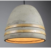 Fiorentino Pakita 1 Light Pendant
