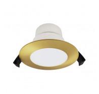 Eglo Roystar Tricolour 9W LED with Dip Switch Flush Downlight