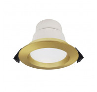 Eglo Roystar Tricolour 9W LED with Dip Switch Recessed Downlight