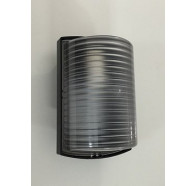 Fiorentino Spin 1L Poly Carb Bunker Clear Diffuser