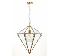 Telbix Talia Large Pendant Light