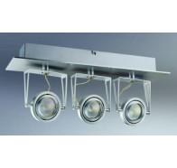 Fiorentino Tomac 3 Lights Spotlight
