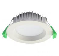 Martec Tradetec Arte Mini Tricolour 8W LED Downlight