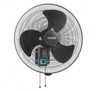 Ventair Wall 45 - 45cm Oscillating Wall Fan