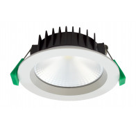 Tradetec Vero CCT 13W Dimmable LED Downlight Kit