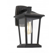 Telbix Walton Exterior Wall Light