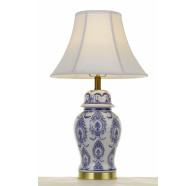 Telbix Yang Table Lamp