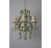 Fiorentino YL2111 6 Light Pendant Lights