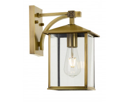 Telbix Coby Small Exterior Wall Light