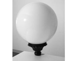 Fiorentino Dura P Top 1 Light Bollard & Post Lights
