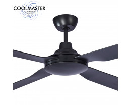 "Martec Coolmaster Discovery 48"" (1200mm) ABS Ceiling Fan Only"