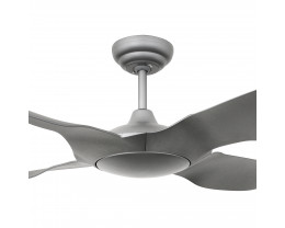 "Martec Zodiac DC 52"" (1320mm) 2,3 or 4 Blade Ceiling Fan with Remote"
