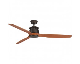 "Martec Governor 60"" (1520mm) 70W Ceiling Fan with ABS Blades"
